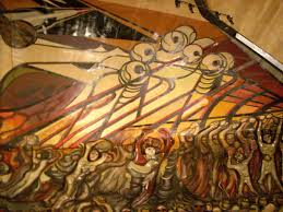 David Alfaro Siqueiros Famous Murals by Mexico City Mexico Mystic U0027s Blog Expat In Tlaxcala