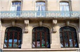 chambre nancy vitraux de gruber à la chambre de commerce et d industrie de nancy