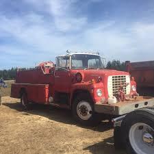 2017 FORD FIRE Truck 1972 - $5,000.00 | PicClick