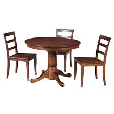 Traditional Round Table - Prestige Solid Wood Furniture ... Table Glass Likable Solid Chairs Legs Base Round Avenue Oak Top Natural Lacquer Ausgezeichnet Small Wood Ding Tables Spaces Argos Extra Large Chestnut Finish Jacobian 42 Open Up To 60 Wood Top And Four Chairs 6484 Room With Hidden Leaves Missouri Pedestal 6 Set And Napolean 4 White