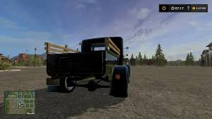1930 FORD MODEL A TRUCK V1.0 LS 2017 - Farming Simulator 2017 Mod ... 1930 Ford Model A Premier Auction Pickup T240 Indianapolis 2013 1930s Pickup Truck Jamestown Southern Gold Country Ford Model Truck V10 For Ls 17 Fs 2017 Mod Volo Auto Museum Sale On Classiccarscom Pick Up Delivering Sasparilla 1945 Truck Luxury Deluxe Fdor Town Sedan By Custom Hotrod By Element321 Deviantart Comptlation Farming Simulator