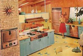 1950s Kitchen Design And Modern Together With Marvelous Views Of Your Followed By Glamorous Environment 20