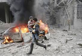 siege army syrian army breaks siege of base near damascus middle east eye