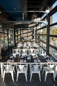 Private Party Spaces To Eat Drink And Be Merry