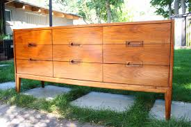 Johnson Carper 9 Drawer Dresser by Modwerks January 2014