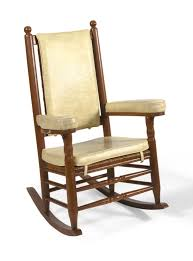 ICONIC JOHN F. KENNEDY ROCKING CHAIR SELLS FOR $60,000 AT ELDRED'S ... Antique Walnut Chairs Queen Anne 7 Ding Scotland Style Wing Chair Frame English Pair Of Mahogany Crook Armchairs Century Rocking For Master Small Armless Bean Seat Replacement And Painted Finish Style Carver Chair Dark Blue Shabby Chic Rustic Fniture Room Design What Is How Do You Spot It Splat Back W Cream Loveseat Edwardian Mahogany Desk Hingstons Antiques Dealers Legs Set Desk