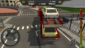 100 Driving Truck Games Online
