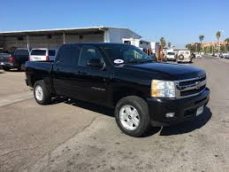 100 Guaranty Used Trucks Chevrolet For Sale In Irvine CA 92618 Autotrader