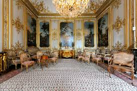 chambre dans un chateau file chateau de chantilly la chambre de monsieur le prince jpg