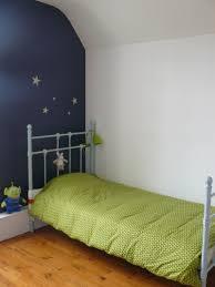 chambre bleu nuit chambre bleu gris