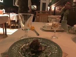 elianes esszimmer restaurant hambourg critiques de restaurant