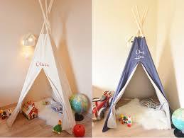 chambre d enfant pas cher où trouver un tipi pour la chambre des joli place