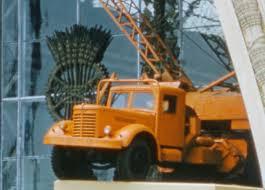 100 Truck Slides FileHammond VDNKH YaAZ210 Truck Display In Front Of