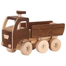Dump Truck Goki Nature