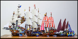 Lego Ship Sinking 2 by Image Gallery Lego Ships