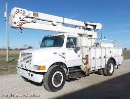 1996 International 4900 Bucket Truck | Item DB6351 | SOLD! D... D269c76dde405a0291jpg Truck Equipment Sales Rentals Customization Service Fancing Gallery Monroe 2013 Caterpillar M322d Wheel Excavator For Sale Illinois 3 New Dealers Join The Bta Family Bell Trucks America Pafco Truck Bodies Home Opdyke Inc Snow Plows Bodies In Springfield Il Bd Fabricators At Lift Equipment Il_lft_equip Twitter