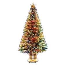 6ft Fibre Optic Christmas Tree Black by Fiber Optic Tree Christmas Part 18 Item Specifics Home