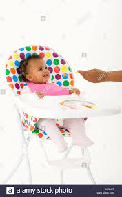 Mother Feeding Baby Girl 3-6 Months In Highchair Stock Photo ... Stokke Tripp Trapp High Chair Baby Set 2018 Wheat Yellow Amazoncom Jiu Si High Leather Metal 6 Months 4 Ddss Chair Pu Seat Cushion My Babiie Highchair Review Keekaroo Hr Tray Infant Insert Espr Aqua Little Seat Travel Highchair Coco Snow Direct Ademain 3 In 1 Chairs Month Old Mums Days Empoto Pp Stainless Steel Tube Mat Bjorn Br2 Bromley For 8000 Sale Shpock Childwood Evolu 2 Evolutive Kids White Six Month Old Baby Girl Stock Photo 87047772 Alamy