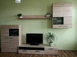 anbauwand tv board tv schrank wohnwand wohnzimmer möbel