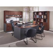 Series C Collection by Bush Business Furniture National Business