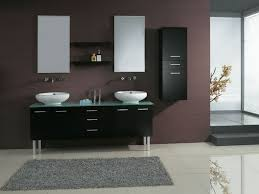 Tall White Shaker Style Bathroom Cabinet Freestanding by Tall Bathroom Cabinets Free Standing