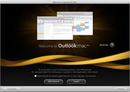 Oit Help Desk Fau by Setting Up Outlook To Download Owl Mail On A Mac Florida