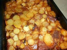cuisiner des tendrons de veau recette de tendron de veau aux pommes boulangéres