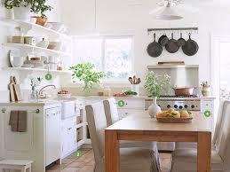 7 Ways To Warm Up A White Kitchen