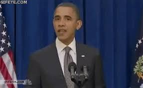 Obama kicks door open GIF on Imgur