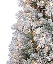 Ge Artificial Christmas Trees by Ge 7 5 Ft Just Cut Norway Spruce Ez Light Artificial Christmas