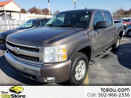 Buy Here Pay Here 2007 Chevrolet Silverado 1500 For Sale In ...