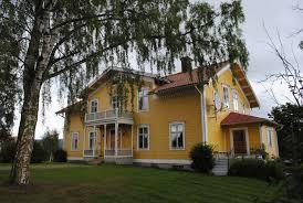 100 Homes For Sale In Norway Sale Villa Kramfors Ngermanland Sweden Kyrkvgen 23