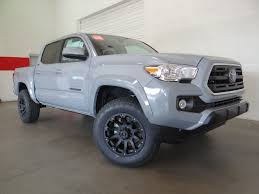 New 2019 Toyota Tacoma For Sale In Ontario CA | Stock Number 190683 ...