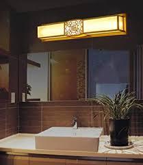 kupfer retro led wandleuchte villa chinesische
