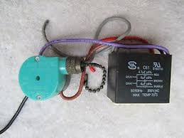 Harbor Breeze Ceiling Fan Light Kit Wiring by A Relay Wiring Diagram 4 Pin Light 4 Pin Trailer Connector Diagram