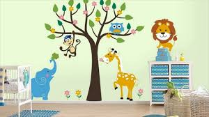 disney wall stickers for room