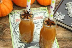 Pumpkin Juice Harry Potter Recipe by Pumpkin Juice Vegan And Refined Sugar Free