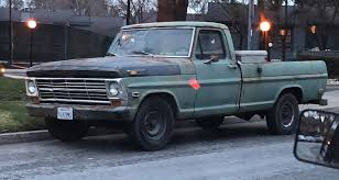 100 What Transmission Is In My Truck Transmission Is In My 1969 F250 Ford