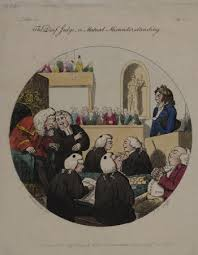 Petitions For Pardon 1797 1858