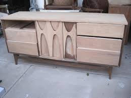 Broyhill Brasilia 9 Drawer Dresser by Rhan Vintage Mid Century Modern Blog Brasilia Dresser Is Complete