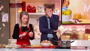 emission de cuisine candidate d une émission de cuisine découvre à quoi