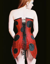 delicious corsets hand crafted custom and stock sized corsets