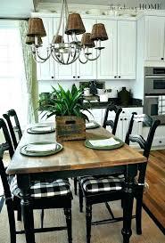 Kitchen Table Centerpieces Decor Decorate Fabulous And Best