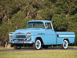 RM Sotheby's - 1958 Chevrolet Half-Ton Cameo Carrier Pickup Truck ... 1957 Chevrolet Cameo Carrier 3124 Halfton Pickup Chevrolet Cameo Streetside Classics The Nations Trusted 1955 Pickup Truck Stock Photo 20937775 Alamy Rare And Original Carrier Pickup Sells For 1400 At Lambrecht Che 1956 3100 Volo Auto Museum 12 Ton Chevy Cameo Gmc Trucks Antique Automobile Club Of Sale 2013036 Hemmings Motor News On The Road Classic Rollections 1958 Start Run External Youtube Chevy Forgotten Truckin Magazine