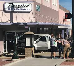 Man Drives Truck Into Recycled Books Storefront – North Texas Daily Midlake Live In Denton Tx Trailer Youtube 2014 Ram 1500 Sport 1c6rr6mt3es339908 Truck Wash Tx Vehicle Wrap Installer Truxx Outfitters Peterbilt Gm Expects Further Growth Truck Market For 2018 James Wood Buick Gmc Is Your Dealer 2016 Cadillac Escalade Wikipedia Prime From Scratch Prime_scratch Twitter The Flat Earth Guy Has A New Message
