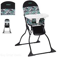 Cosco High Chair Seat Pad by High Chairs Feeding Baby