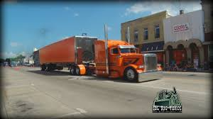 100 Waupun Truck Show 2015 N Parade Part 1 Of 5 YouTube