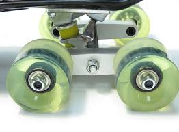 Silver Aluminum Tandem Axle Wheel Kit Set Skateboard Cruiser ... Mini Electric Skateboard Suppliers And Bottom Of A Deck With Trucks And Wheels Showing On Raptor 2 The 100km Review Part 1 Board Reviews Electric Spitfire Trevor Colden Ice 52mm Longboard 180mm Combo W 70mm Owlsome Abec 7 Bear Kodiak Red Skateboarding Is My Lifetime Sport Review Venture Thunder 54mm Wheels Trucks Combo Set Ebay Compare Prices On Online Shoppingbuy Shop For Longboards Skateboards Sector 9 Breaker Barra Soap 313 Siwinder Complete Silver Alinum Tandem Axle Wheel Kit Set Cruiser