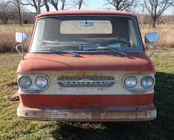 1962 Chevrolet Corvair 95 | Item DA8582 | SOLD! December 27 ... Corvair With A V8 Stuck In The Middle Engine Swap Depot For 4000 Pickup Twice The 1961 Chevrolet For Sale Classiccarscom Cc813676 1962 95 Rampside Barn Find Truck Patina Very Rare Sale On Bat Auctions Sold Affordable Classic 1964 Convertible Motor Trend 1963 Nice Original Ca Car Cars Auction Results And Sales Data Greenbrier Van Chevy Used Car Maricopa