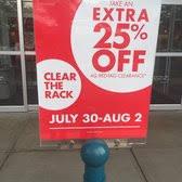 Nordstrom Rack 17 s & 22 Reviews Department Stores 2540